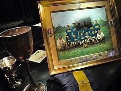 Museo de la Pasión Boquense, estadio del Boca Juniors
