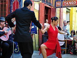 Buenos Aires, la cuna del tango