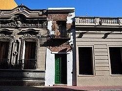 La Casa Mínima, la más angosta de Buenos Aires