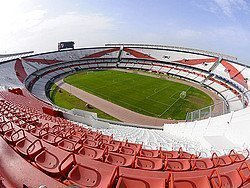 Estadio del River Plate