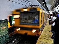 Metro de Buenos Aires