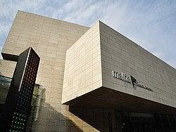 Museo de Arte Latinoamericano de Buenos Aires (MALBA)