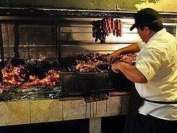 Dónde comer en Buenos Aires, parrilla argentina