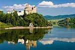 Excursión al río Dunajec