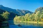 Río Dunajec