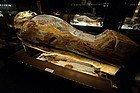 Museo Arqueológico de Cracovia, momia
