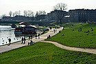 Orilla del río Vístula