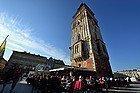 Torre da Antiga Prefeitura