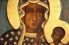 Virgen negra de Częstochowa