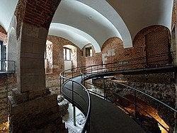 Castillo de Wawel, Wawel Perdido