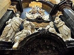 Catedral de Wawel, tumba