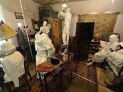 Fábrica de Oskar Schindler, exposición
