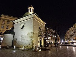 Iglesia de San Adalberto