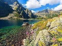 Montañas Tatras