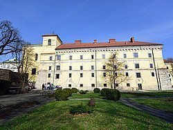 Museo Arqueológico de Cracovia