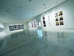 Museo de Arte Contemporáneo de Cracovia