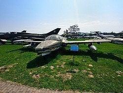 Museo Polaco de Aviación