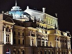 Ópera de Cracovia
