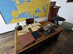 Despacho de Oskar Schindler