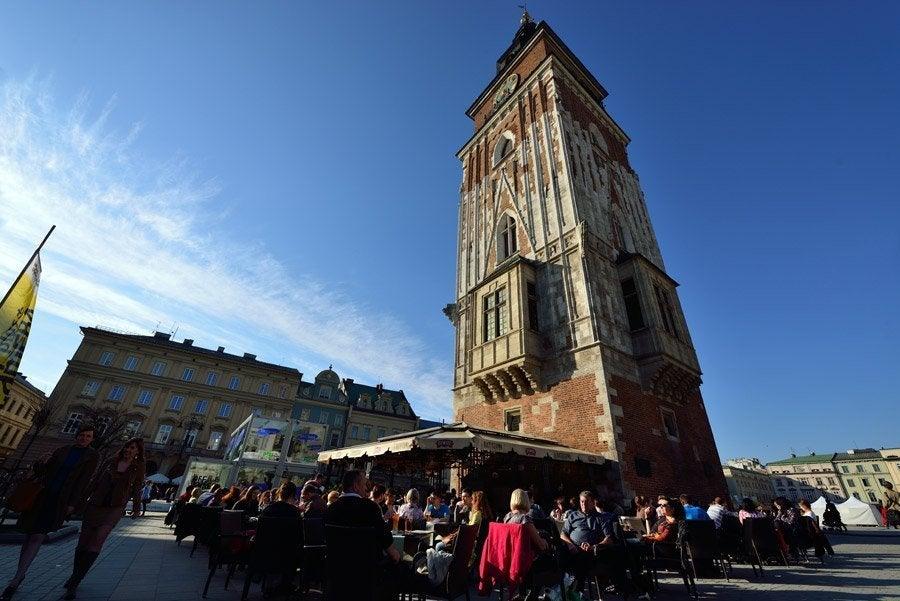 Torre del Antiguo Ayuntamiento