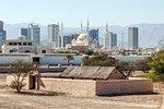 Excursión a Fujairah