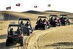 Tour en buggy por el desierto de Dubái