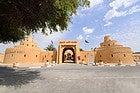 Al Ain, Palacio Sheikh Zayed