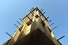 Al Bastakiya, torre del viento