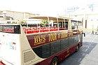 Autobus turistico de Dubai