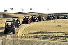 Desert safari en buggy
