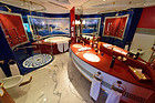 Burj Al Arab, baño de la suite