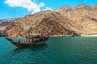 Crucero por Musandam