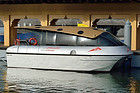 Water Taxi de Dubái