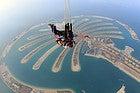 Skydive Dubai, paracaidismo