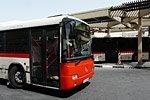 Autobuses en Dubai
