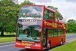 Autobús turístico de Dublín