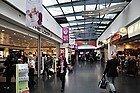 Aeropuerto de Dublín, tiendas