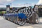 Dublinbikes, bicicletas de alquiler en Dublin