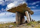 The Burren, Dolmen de Poulnabrone