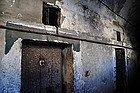 Cárcel de Kilmainham, detalle de las céldas