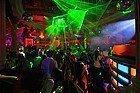 Discoteca en Dublín