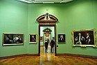 Galería Nacional de Irlanda, exposición