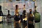 Guinness Storehouse, garrafas