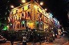 Temple Bar, pub irlandes