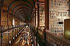 Trinity College, Old Library