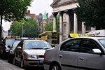 Taxis en Dublín