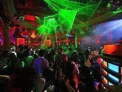 Discoteca em Dublin