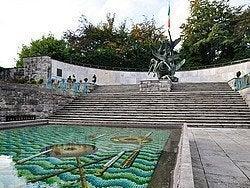 Jardín del Recuerdo de Dublín