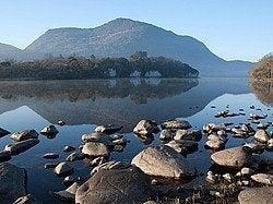Kerry, lago Leane