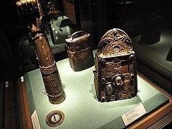 Museo Nacional de Arqueología, exposición